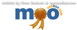 Website by Show Business and mooandbaa.com